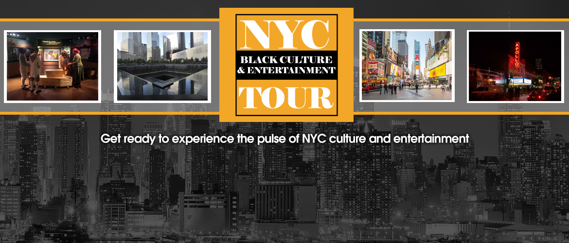 NYC Black Culture and Entertainment Tour